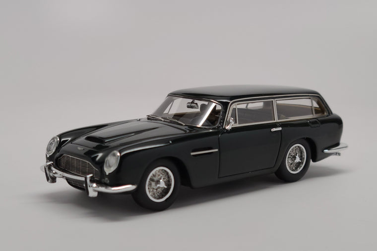 Aston Martin DB6 Shooting Brake - 1:43 Scale Model Car