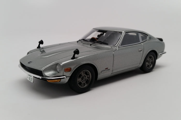 Nissan Fairlady Z432 | 1:43 Scale Model Car by Spark | Front Quarter