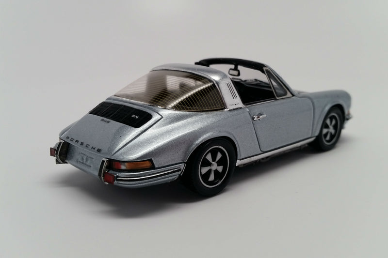 Porsche 911S 2.4 Targa (1973) - 1:43 Scale Model Car