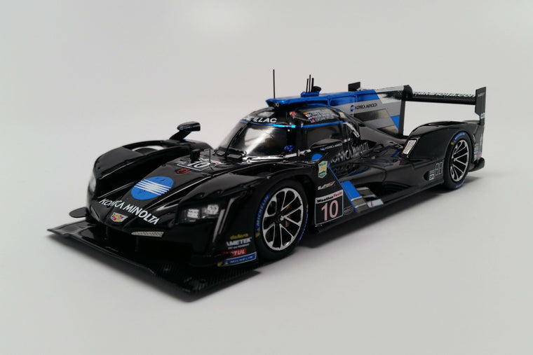 Cadillac DPi-V.R. (2019 24 Hours of Daytona Winner) - 1:43 Scale Model Car