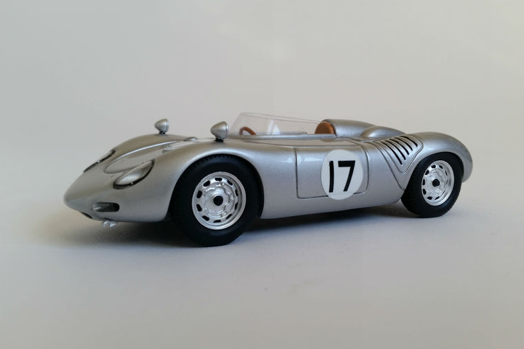 Porsche 718 RSK (1959 U.S. Grand Prix) - 1:43 Scale Model Car