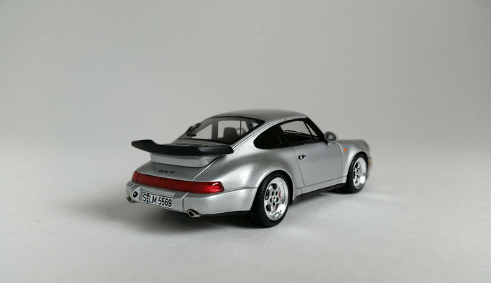 Porsche 911 (964) Turbo 3.6 - 1:43 Scale Model Car