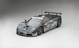 McLaren F1 GTR 1995 Le Mans Winner | 1:18 Scale Diecast Model Car by TSM | Front Quarter