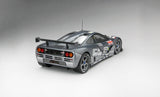 McLaren F1 GTR 1995 Le Mans Winner | 1:18 Scale Diecast Model Car by TSM | Rear Quarter