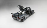 McLaren F1 GTR 1995 Le Mans Winner | 1:18 Scale Diecast Model Car by TSM | Rear Open