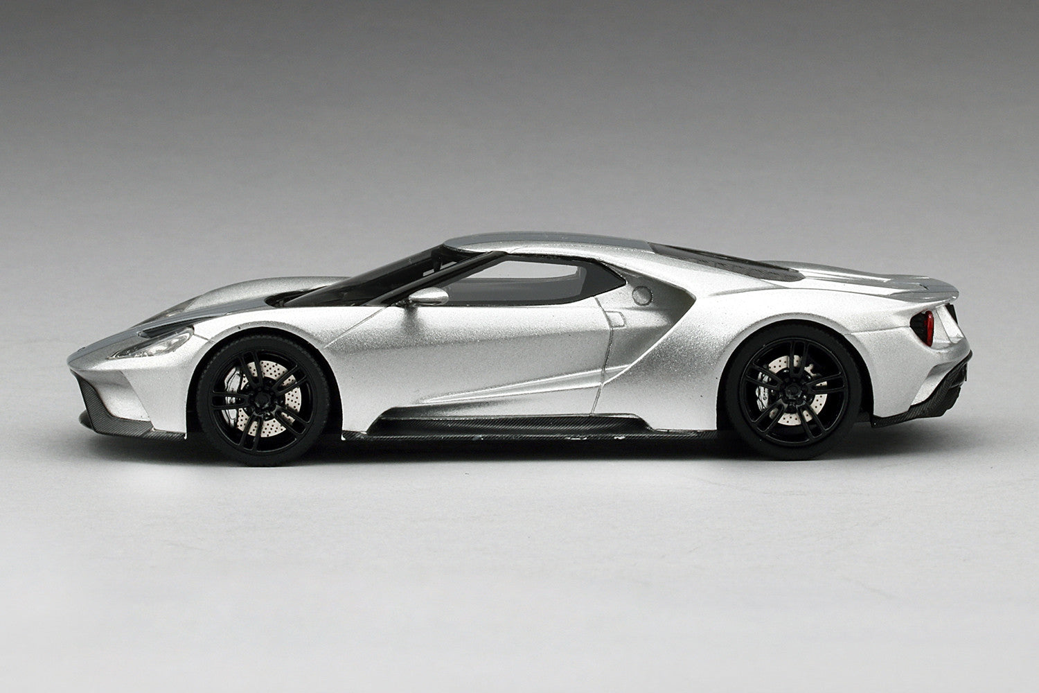 Ford GT 2015 Chicago Auto Show | 1:43 Scale Model | TSM ...