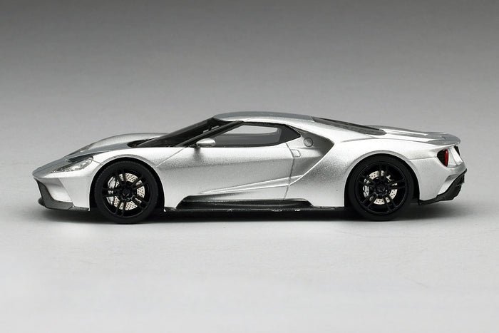 Ford GT 2015 Chicago Auto Show | 1:43 Scale Model Car by TSM | Profile