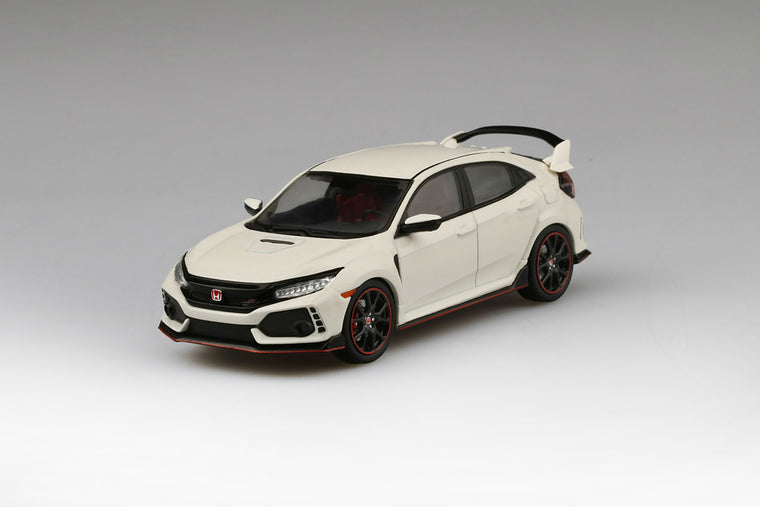 Honda Civic Type R (2017) - 1:43 Scale Diecast Model Car