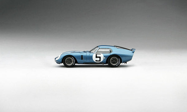 Shelby Cobra Daytona Coupe (1964 Le Mans GT Class Winner) - 1:43 Scale Model Car