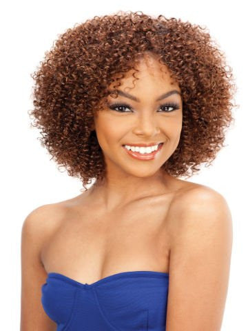Remist Short Jerry Curl 3pc 8s Inch Weave - 100% Remy Hair by DreamWea –  Weavespot 3074dd12ab75