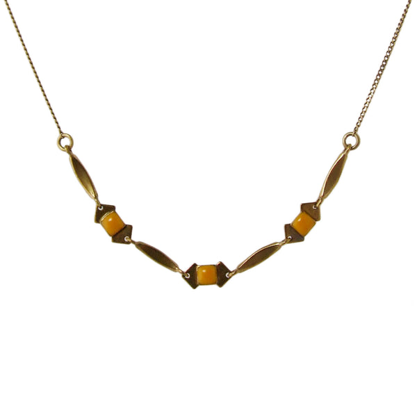Wilshire - Collier / Necklace