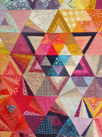 Tessellation – Quilting Books Patterns and Notions : tessellation quilt - Adamdwight.com