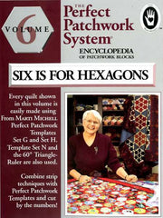 Encyclopedia of Patchwork Blocks Volume 6