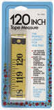 Tape Measure 120 Inch