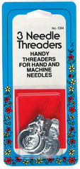 Needle Threader 3 ct