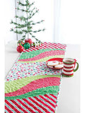 EZ Breezy Quilt-as-you-Go Table Runner & Place Mats