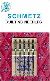Schmetz Quilting Machine Needle