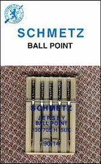 Schmetz Ball Point Machine Needle