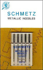 Schmetz Metallic Machine Needle