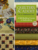 Quilter's Academy Vol 2 - Sophomore Year