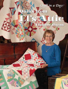Quilts From El's Attic