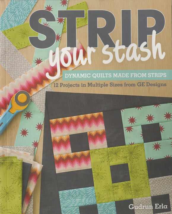 Strip Your Stash