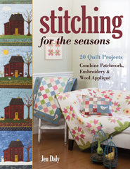 Stitching For The Seasons