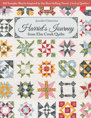 Harriet's Journey from Elm Creek Quilts