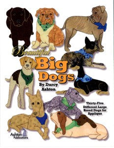 Beautiful Big Dogs