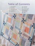 Precut Quick and Easy Quilts