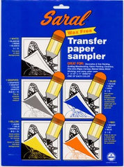 Saral Transfer Paper 5 Sheets