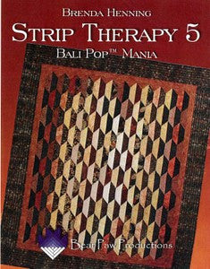Strip Therapy 5 - Bali Pop Mania