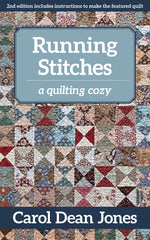 Running Stitches