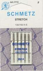 Schmetz Stretch Machine Needle Size 14/90