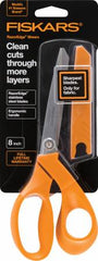 Razor Edge 8in Sofgrip Scissors