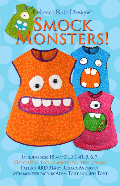 Smock Monsters