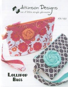 Lollipop Bags