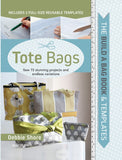 The Build A Bag Book - Tote Bags