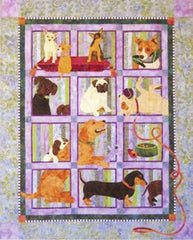Muchas Poochas - Accoutrements Block 8