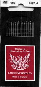 Richard Hemming Needles