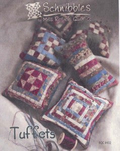 Schnibbles - Tuffets Pincushion