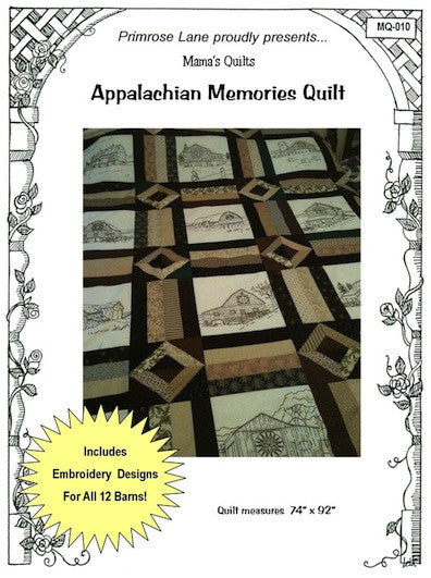Appalachian Memories