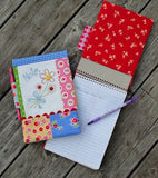 Nice and Easy Notes - Notebook Cover