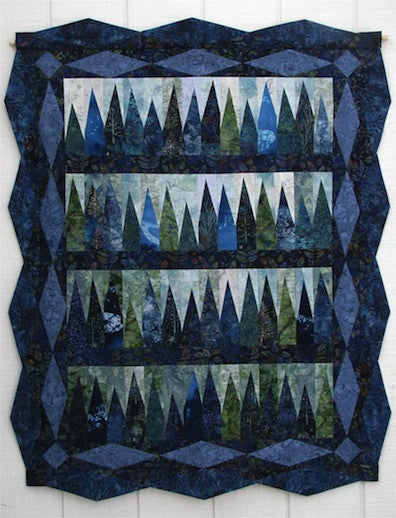 Blue Spruce Quilt