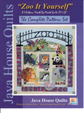 Zoo It Yourself - Complete Set