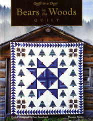 Bears in the Woods Quilt