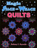Magic Stack-n Whack Quilts