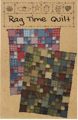 Rag Time Quilt