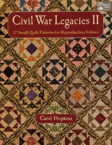 Civil War Legacies 2