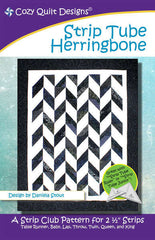 Strip Club - Strip Tube Herringbone